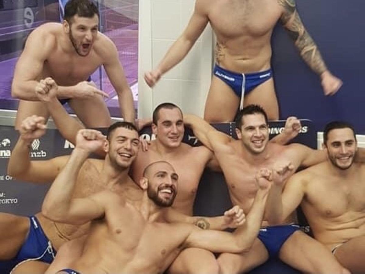 Οι αντίπαλοι της Εθνικής πόλο Ανδρών στους Ολυμπιακούς αγώνες