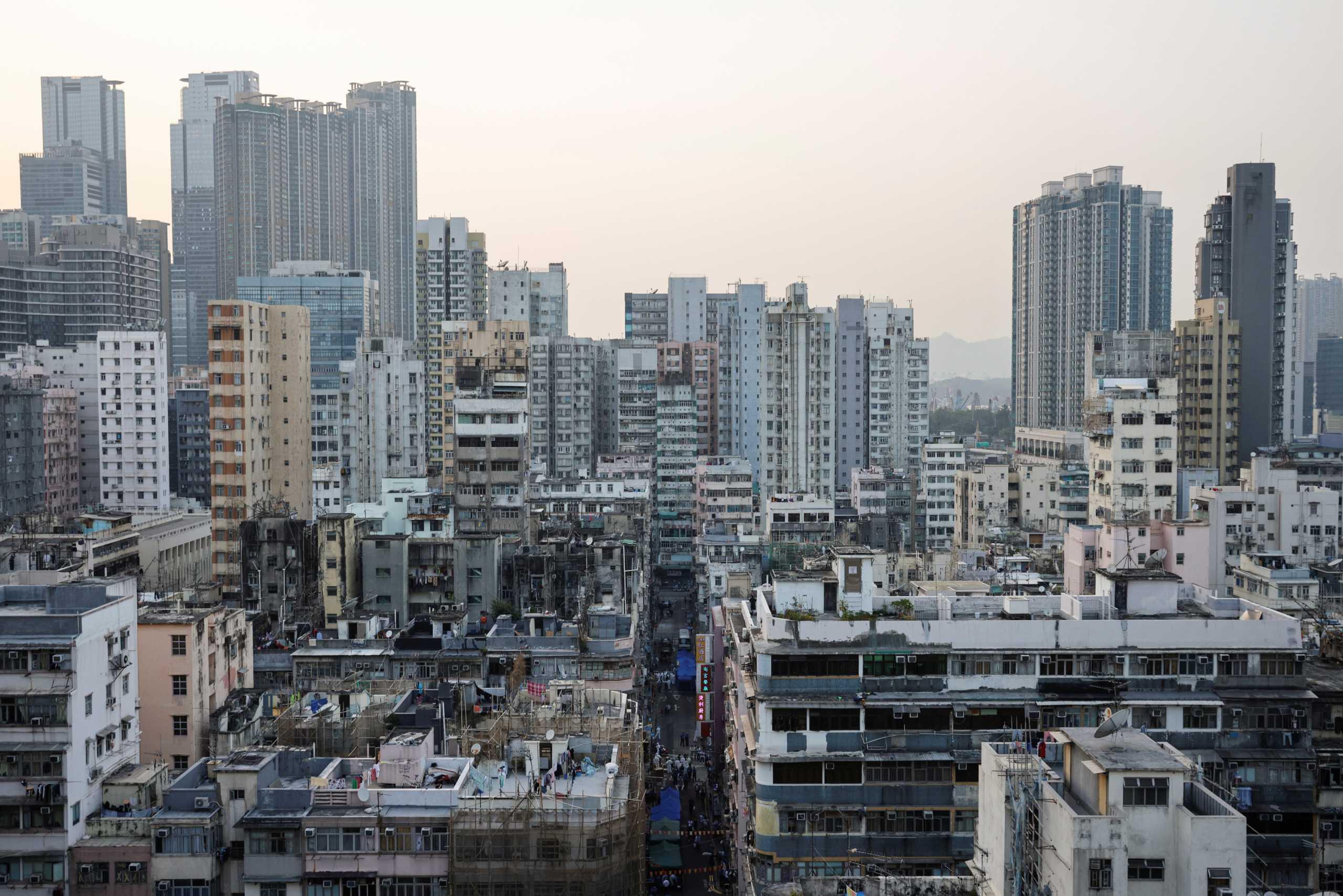 Χονγκ Κονγκ: Νέα τιμή-ρεκόρ για διαμέρισμα – 156.000 ευρώ το τετραγωνικό μέτρο (pic)