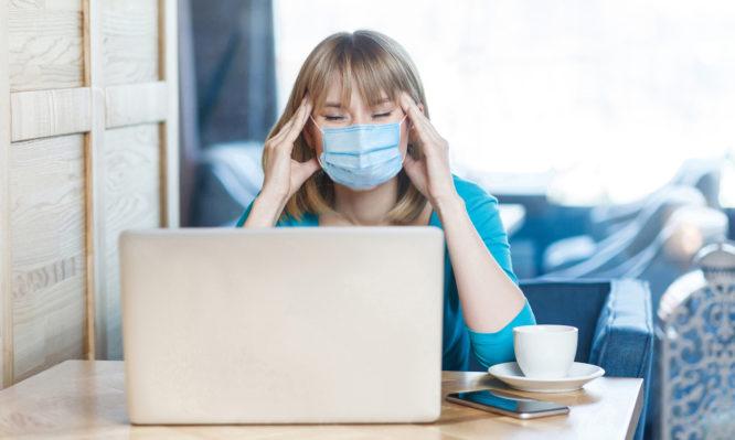 Κορωνοϊός: Ποια συμπτώματα διαρκούν έως και 6 μήνες – Ποιοι θα τα παρουσιάσουν