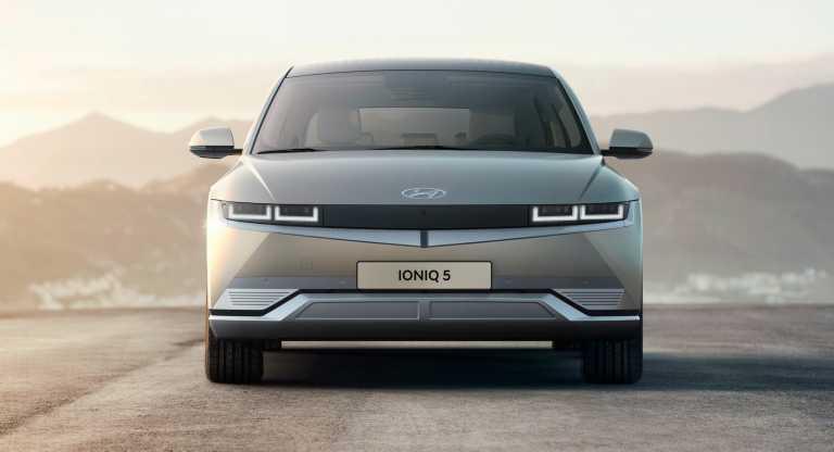 Το εσωτερικό του Hyundai IONIQ 5 είναι βγαλμένο από ταινία επιστημονικής φαντασίας! [vid]