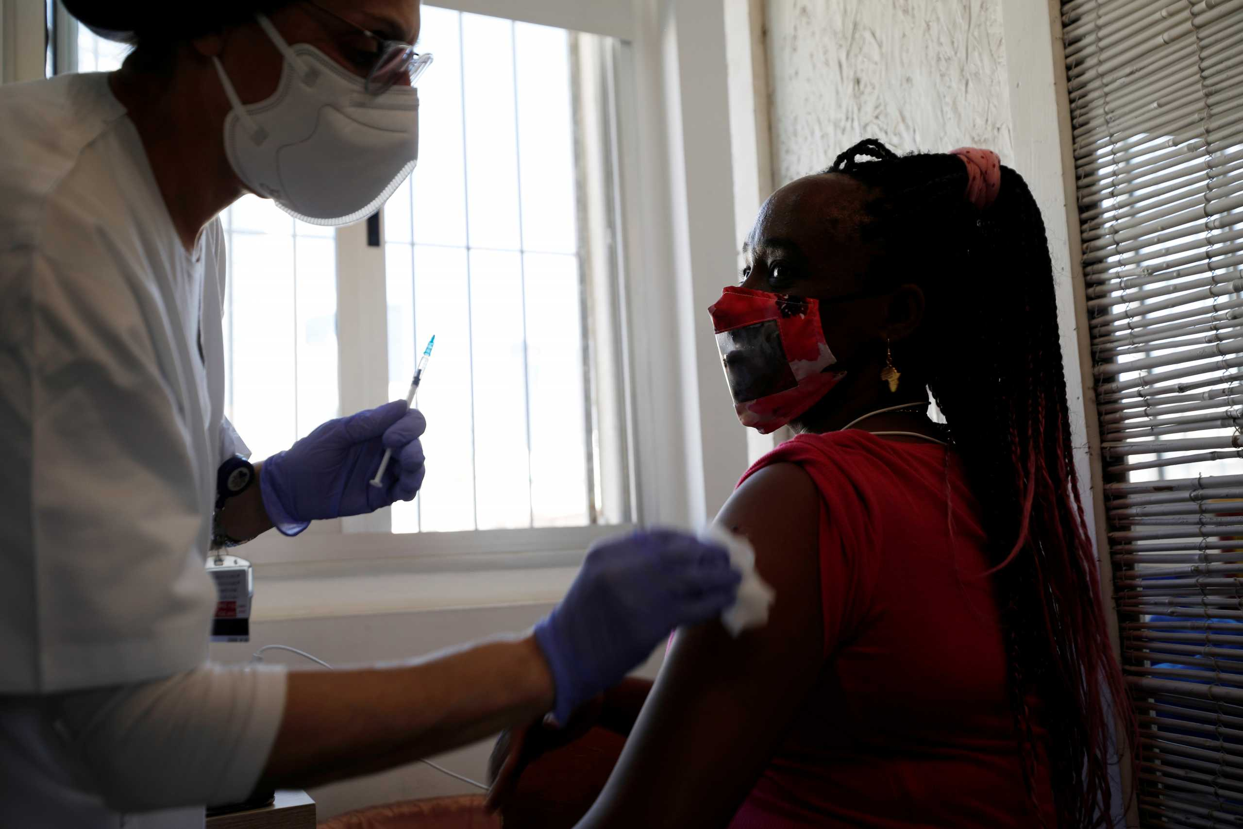 Ισραήλ: Θα παίρνουν τα ονόματα όσων δεν εμβολιάζονται – Προωθείται νομοσχέδιο