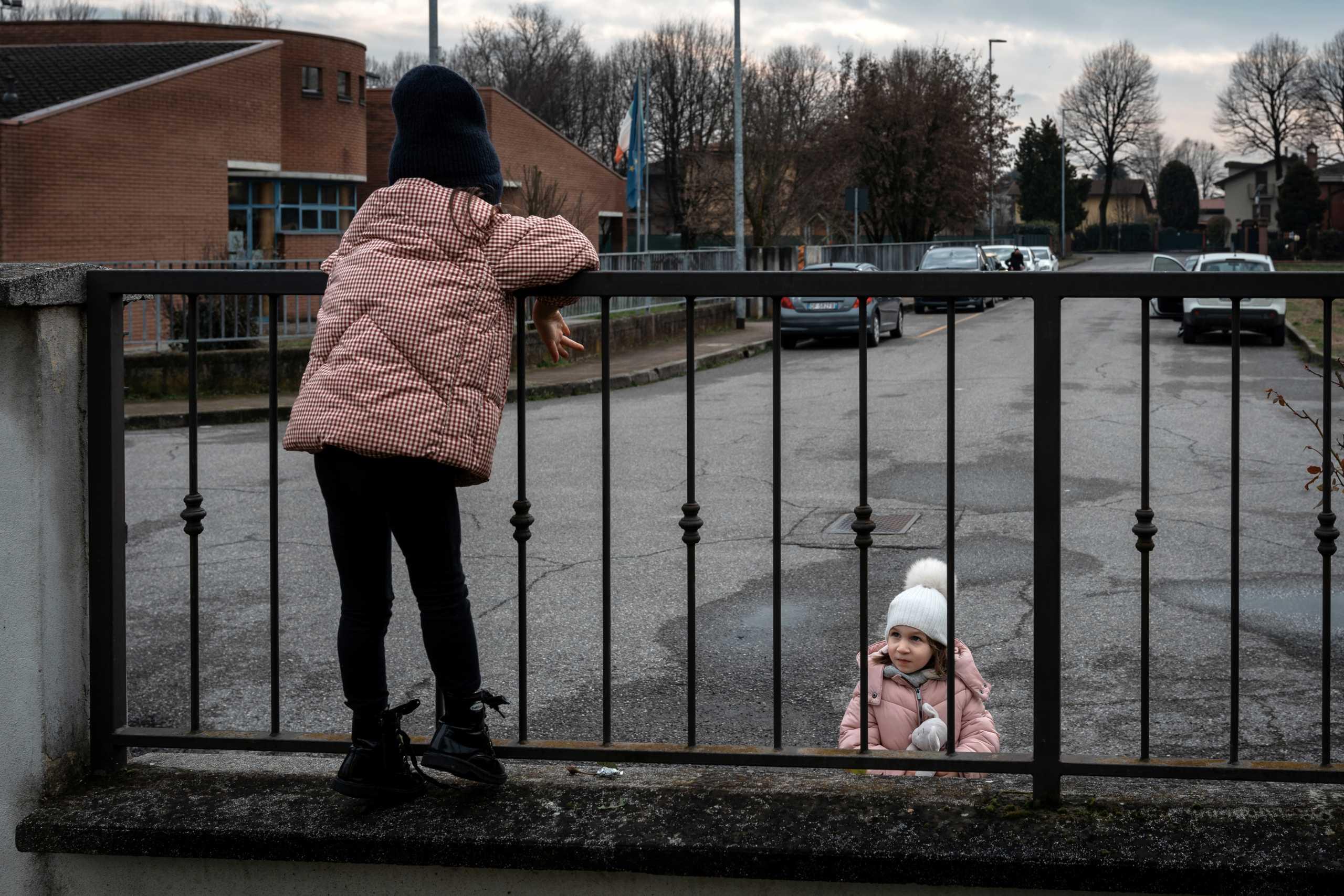 Ιταλία: 10.386 άνθρωποι βγήκαν θετικοί στον κορονοϊό σε μία ημέρα