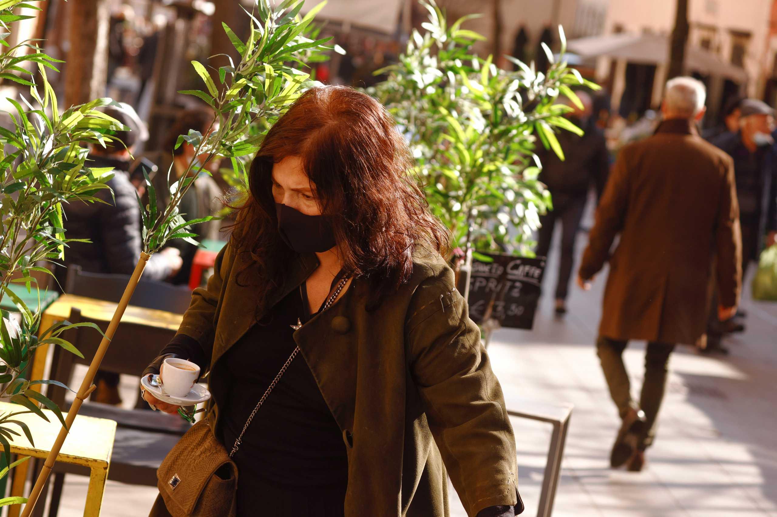 Ιταλία: Πάνω από 90.000 οι νεκροί από την πανδημία – Σήμερα 13.659 κρούσματα