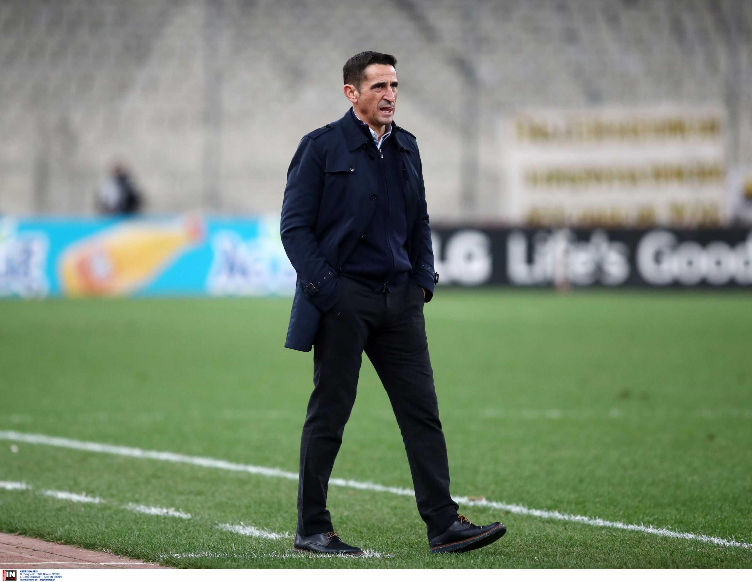 ΑΕΚ – Χιμένεθ: «Κάναμε δώρο δύο γκολ – Με διαφορά καλύτερος ο Κρίστιτσιτς»