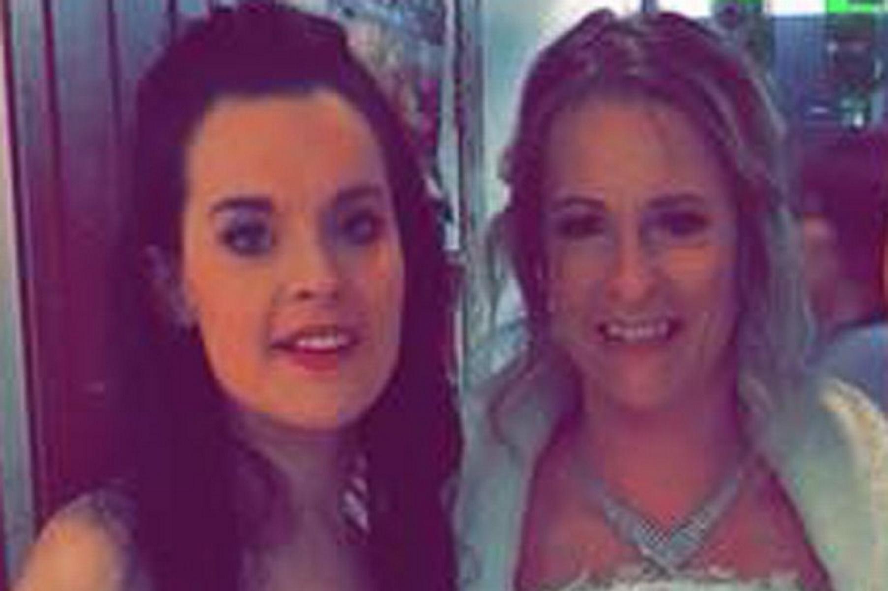 44χρονη το 'σκασε με τον 29χρονο φίλο της κόρης της – «Συμβαίνουν αυτά»