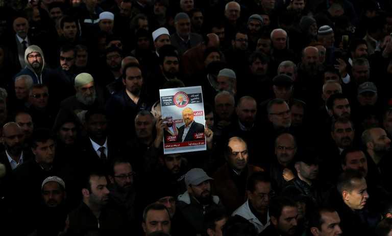 Δολοφονία Κασόγκι: «Ο πρίγκιπας διάδοχος της Σ. Αραβίας ενέκρινε την επιχείρηση»
