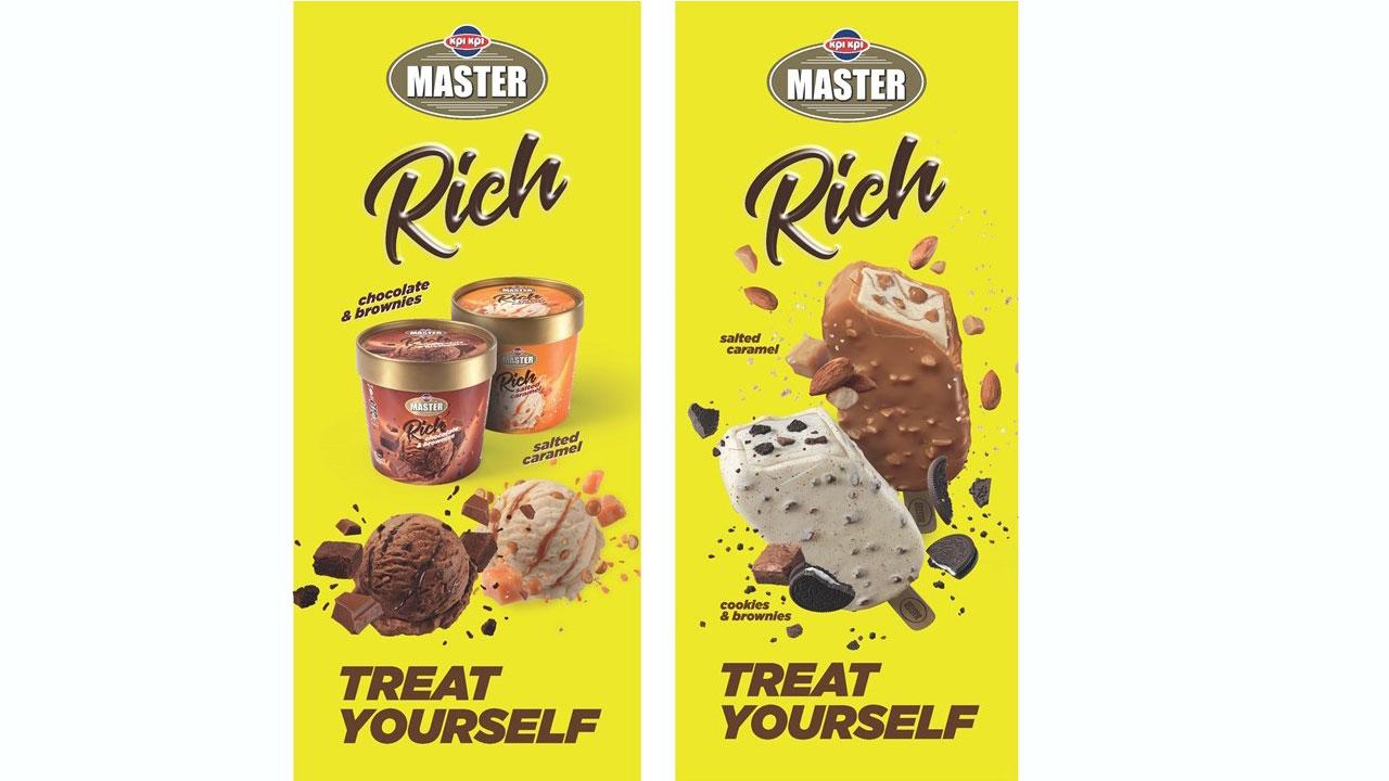 Κρι Κρι: Νέες επενδύσεις στην κατηγορία του παγωτού εν μέσω κορονοϊού