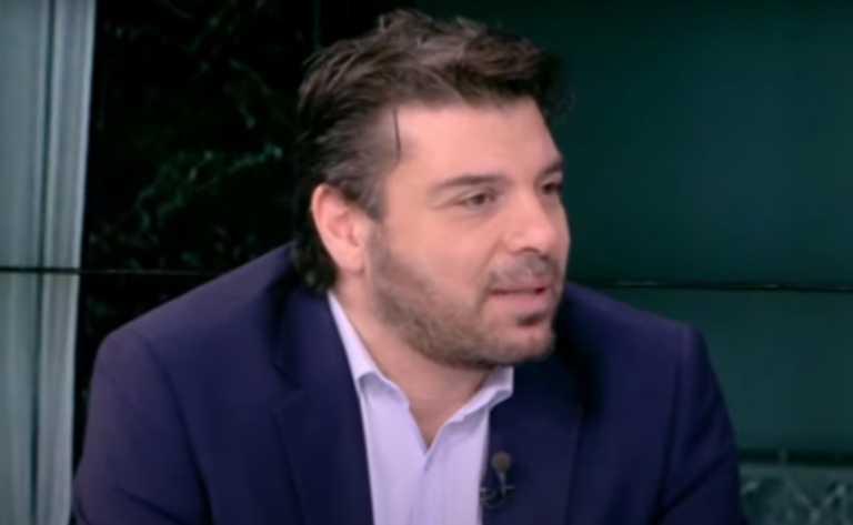 Ιάκωβος Μυλωνάς: Όταν είπα ότι θα βγω σε εκπομπή, αρκετοί ομοφυλόφιλοι σκηνοθέτες δεν θα κοιμήθηκαν