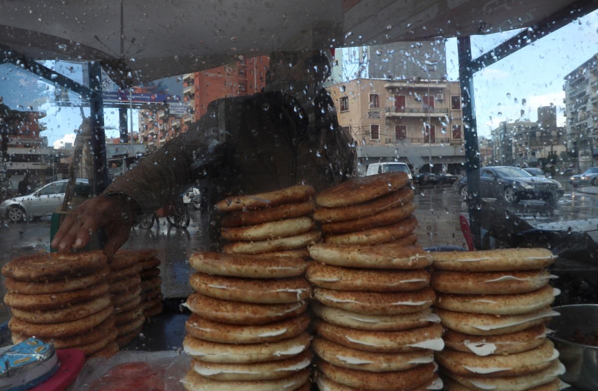 Λίβανος: Εκτινάσσεται κατά 20% η τιμή του ψωμιού εν μέσω οικονομικής κρίσης