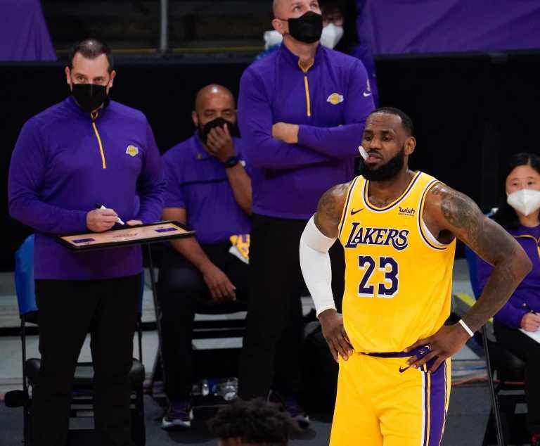 NBA: Οι Χιτ «άλωσαν» την έδρα των Λέικερς – Ο Ροζίερ «σκότωσε» τους Γουόριορς (video)