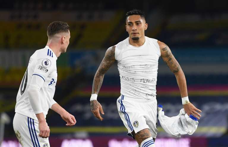 Premier League: Επιστροφή στις νίκες με τριάρα για την Λιντς (video)