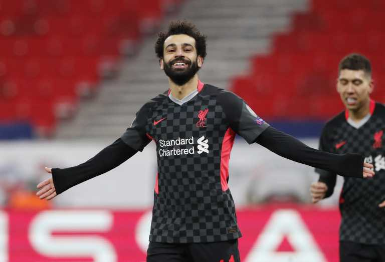 Λειψία – Λίβερπουλ: Με το ένα πόδι στους «8» του Champions League οι «κόκκινοι» (video)