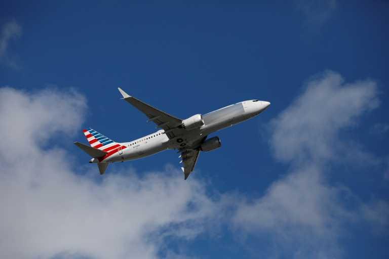 Ολλανδία: Έρευνα για τα συντρίμμια που έπεσαν από αεροσκάφος της Boeing και τραυμάτισαν 2 ανθρώπους
