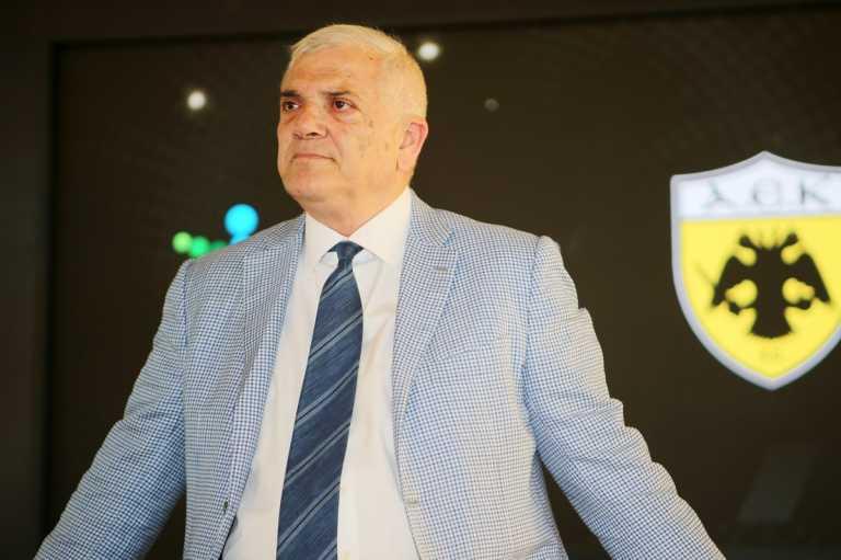 ΑΕΚ: Πρόσωπο – έκπληξη φέρνει ο Μελισσανίδης στην ΠΑΕ