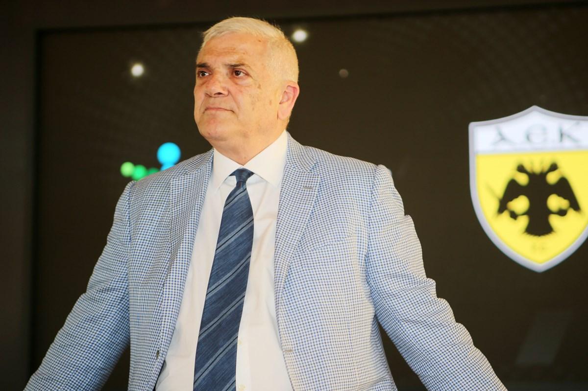 ΑΕΚ: Μεγαλομέτοχος ο Μελισσανίδης με 80,7% των μετοχών της ΠΑΕ