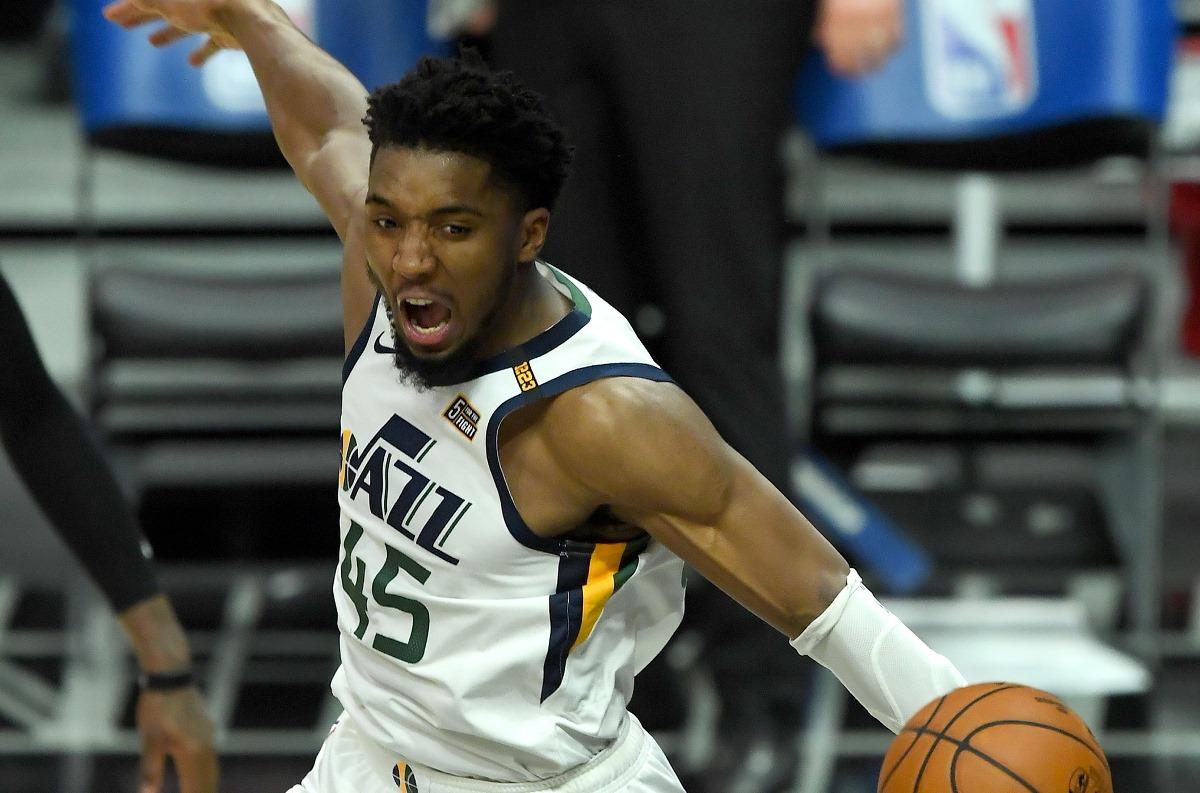 NBA: Ξέσπασμα για τη διαιτησία, «είναι γαμ@@νο γελοίο, μας πηδ@@νε»
