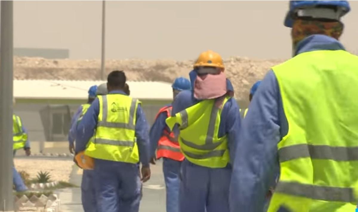 Κατάρ: Το «ματωμένο» Μουντιάλ, σοκ με 6.500 νεκρούς μετανάστες
