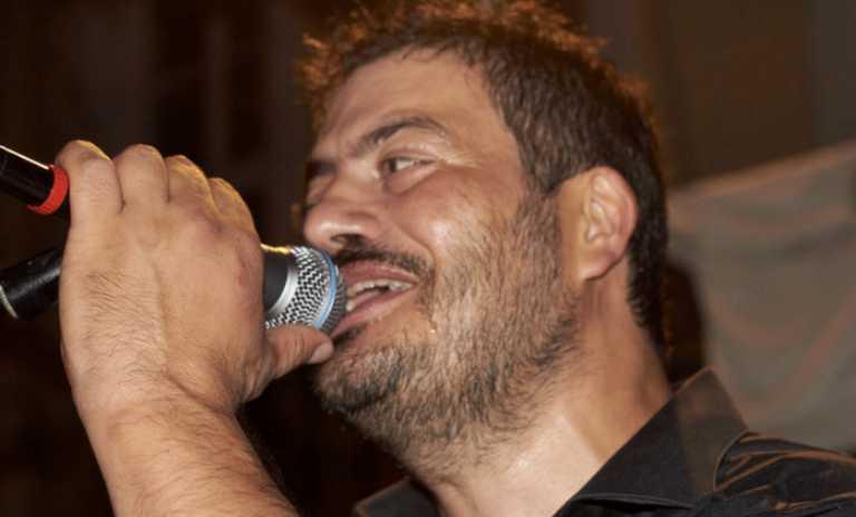 Μανώλης Κονταρός: Θετικός στον κορονοϊό ο Κρητικός μουσικός – Η ανάρτηση στο Facebook