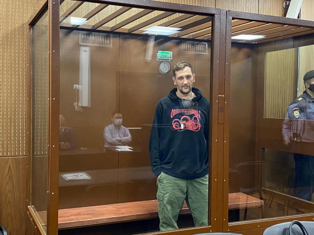 Ρωσία: Απήγγειλαν κατηγορίες και στον  αδερφό του Αλεξέι Ναβάλνι