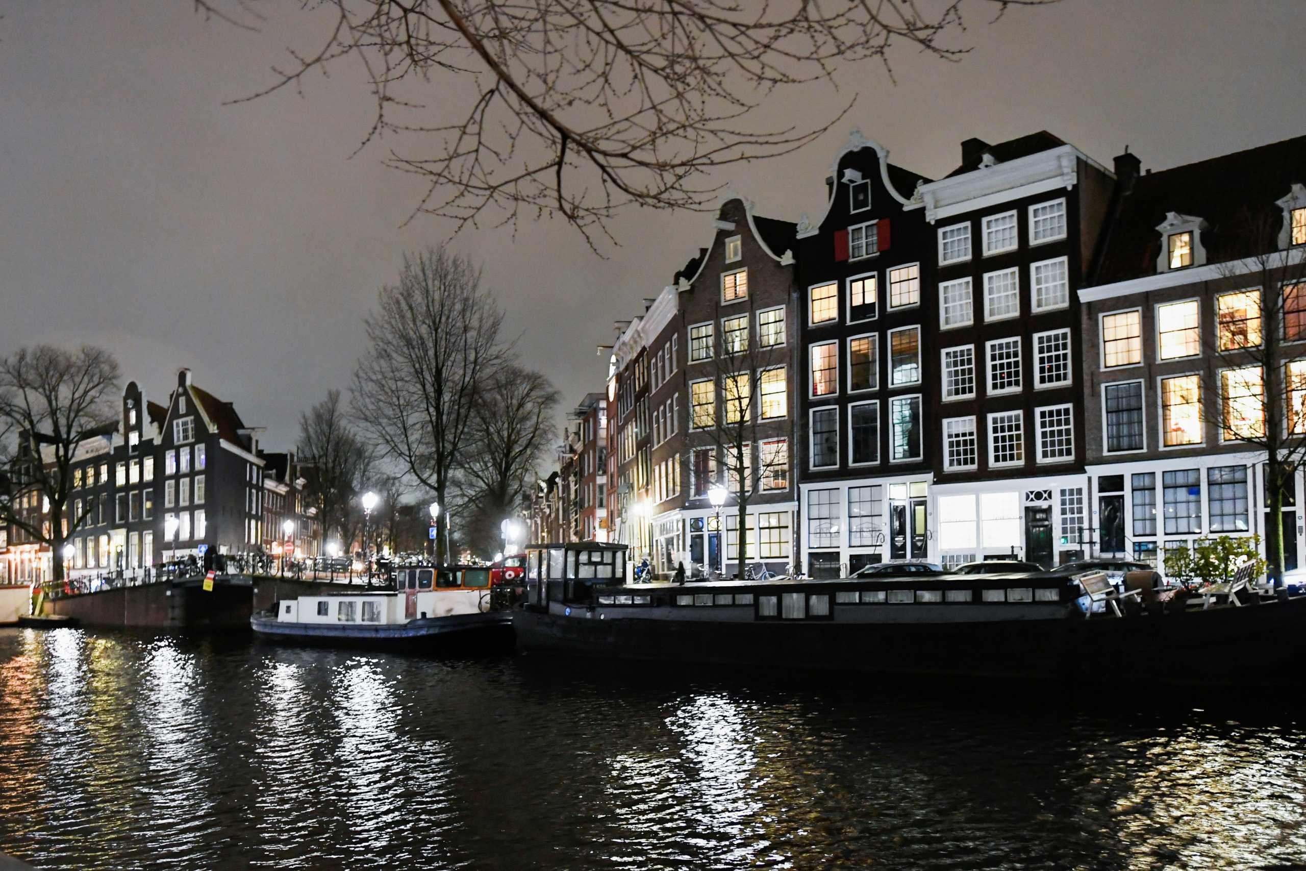 Ολλανδία: Χαλάρωση των μέτρων παρά την αύξηση κρουσμάτων κορονοϊού
