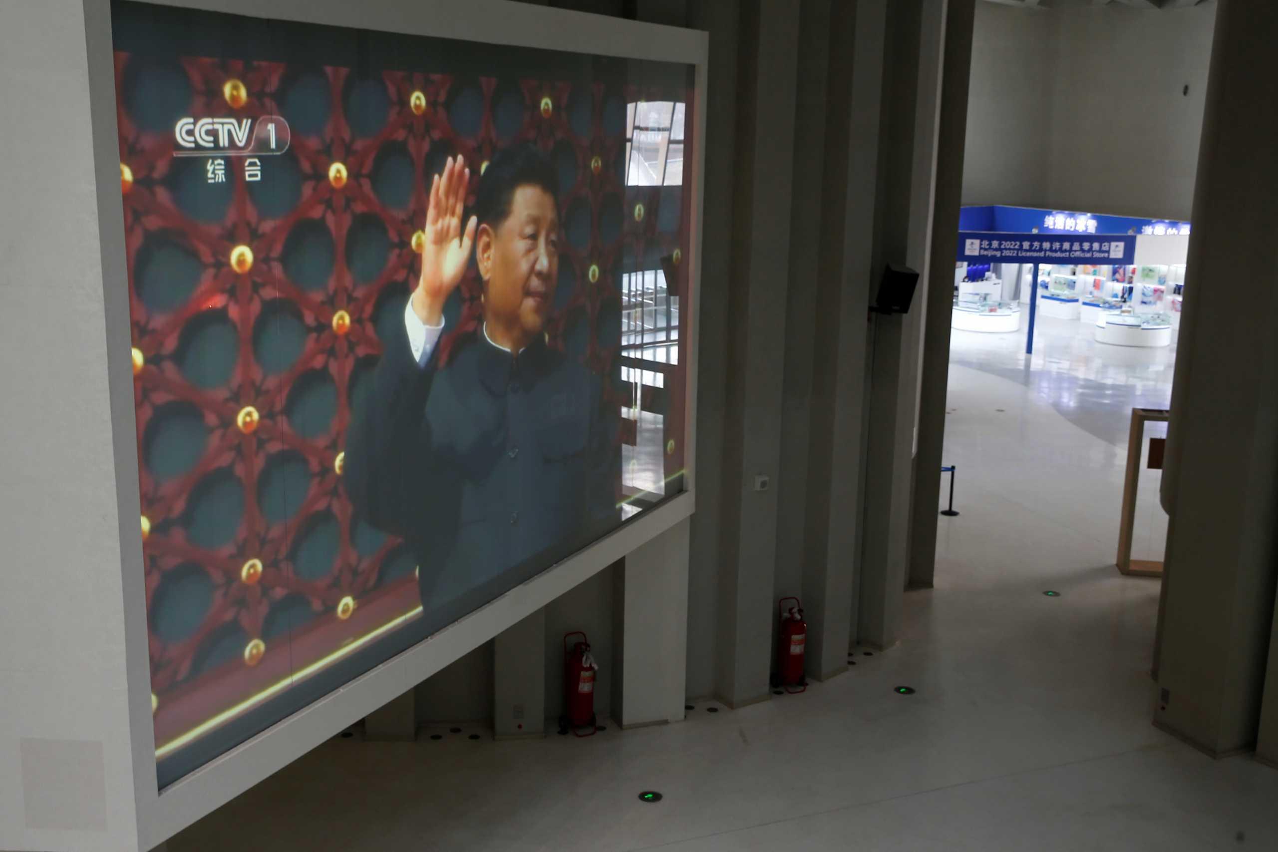 Κινέζικο κρατικό κανάλι «κόπηκε» από το Ηνωμένο Βασίλειο – Γιατί σταμάτησε να εκπέμπει