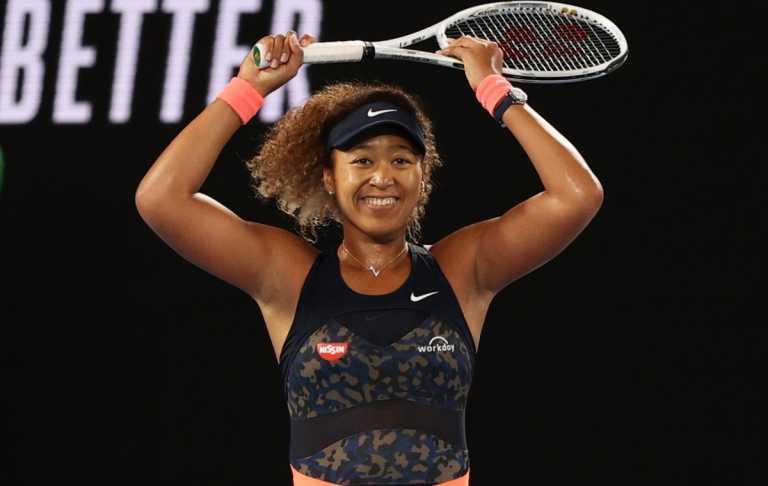 Θρίαμβος για Οσάκα στο Australian Open, «σήκωσε» το 4ο Grand Slam (video)