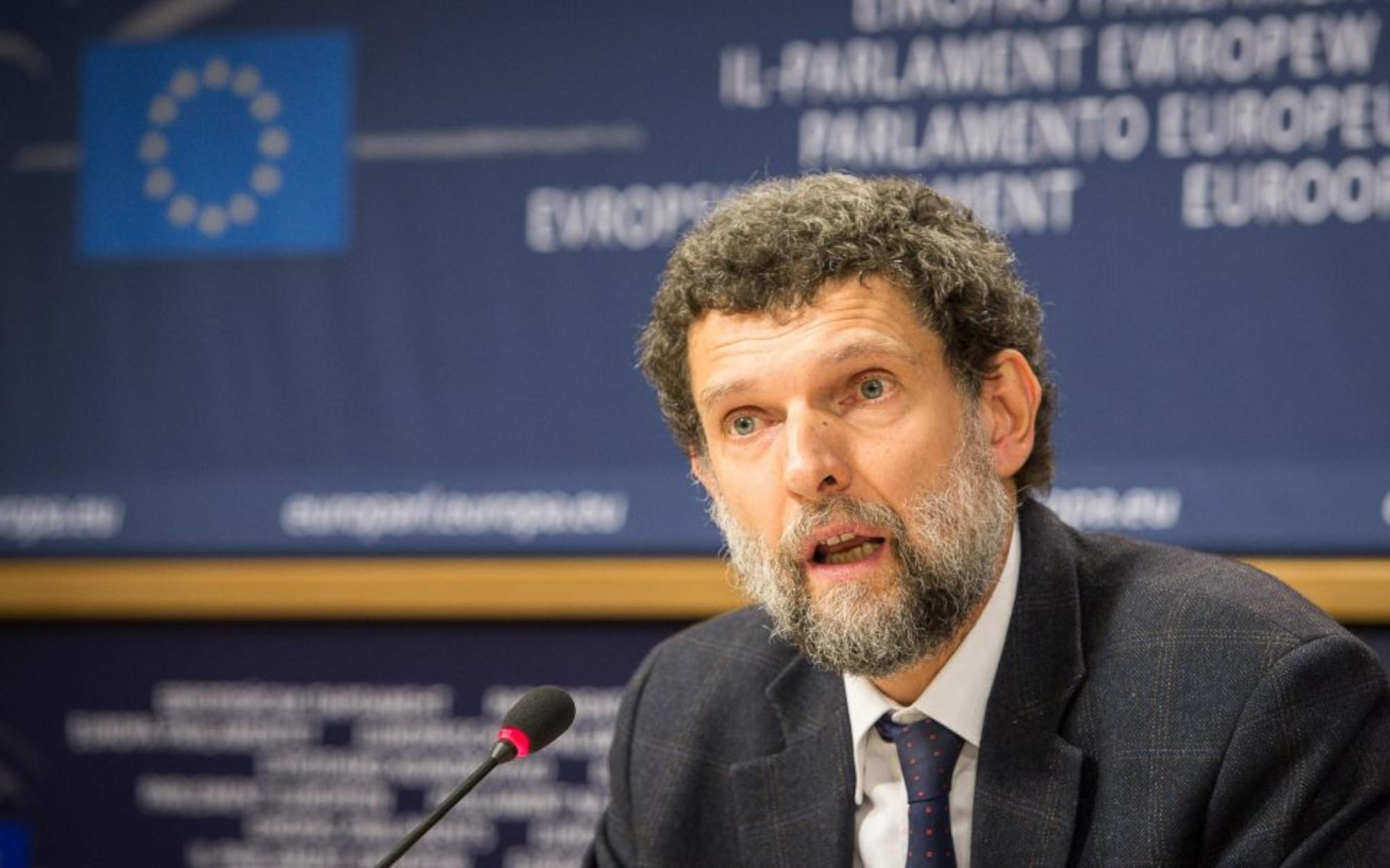 Τουρκία: Το Συμβούλιο της Ευρώπης απειλεί με κυρώσεις αν δεν αποφυλακιστεί ο Καβαλά