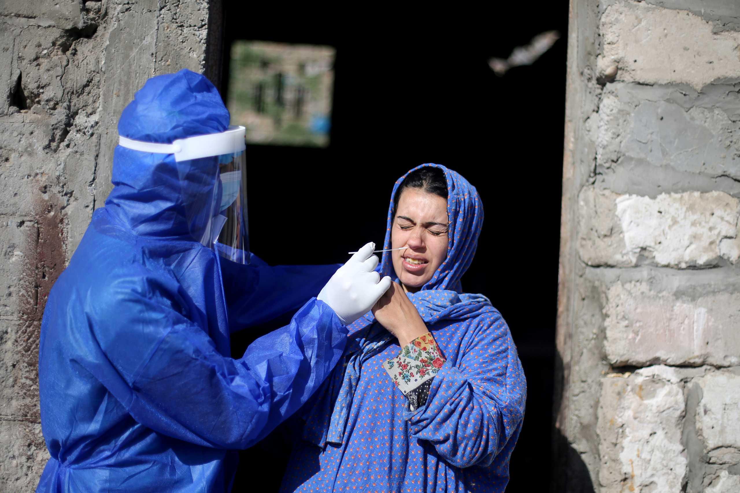 Κορονοϊός: Η Παλαιστινιακή Αρχή θα αρχίσει τους εμβολιασμούς στα μέσα Φεβρουαρίου