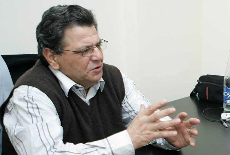 Γιώργος Παρτσαλάκης: «Ήξερα αλλά δεν είχα στοιχεία να βγω» – «Θα βρισκόμουν μπερδεμένος για ένα κτήνος»