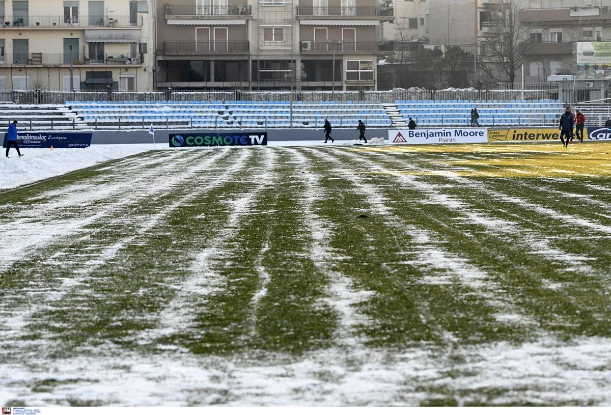 ΠΑΣ Γιάννινα – Παναθηναϊκός: Στον «αέρα» η αναμέτρηση του Κυπέλλου