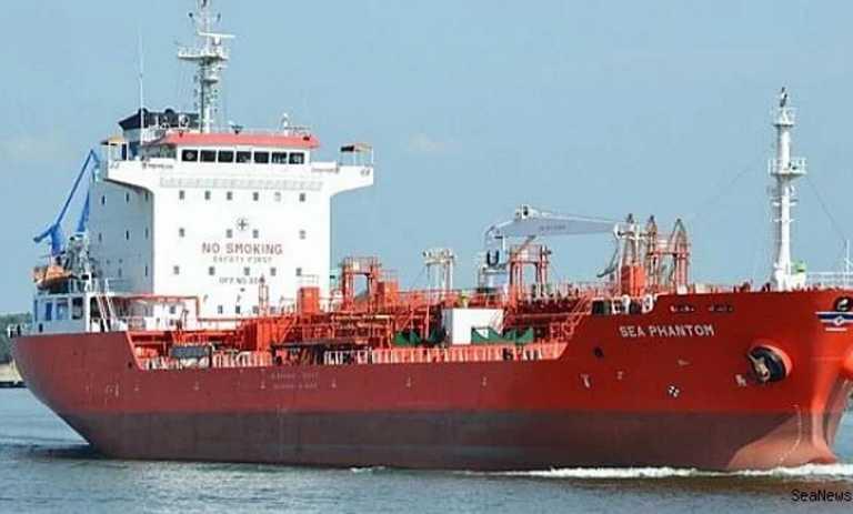 Επίθεση από πειρατές σε ελληνόκτητο δεξαμενόπλοιο στη Γουινέα