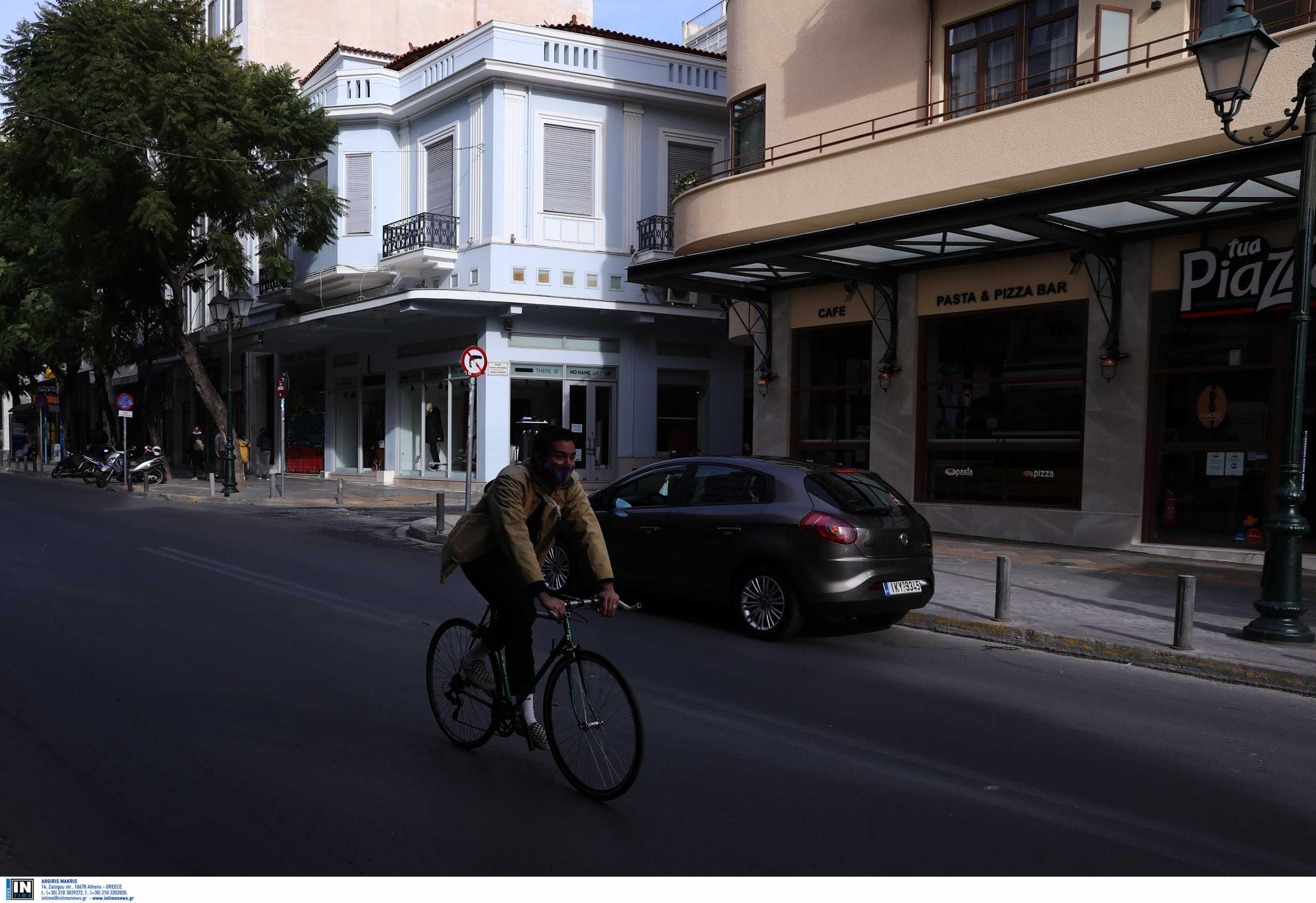 Κορονοϊός: Ο δείκτης θετικότητας και η πίεση στα νοσοκομεία – Αυξήθηκαν οι εισαγωγές (video)