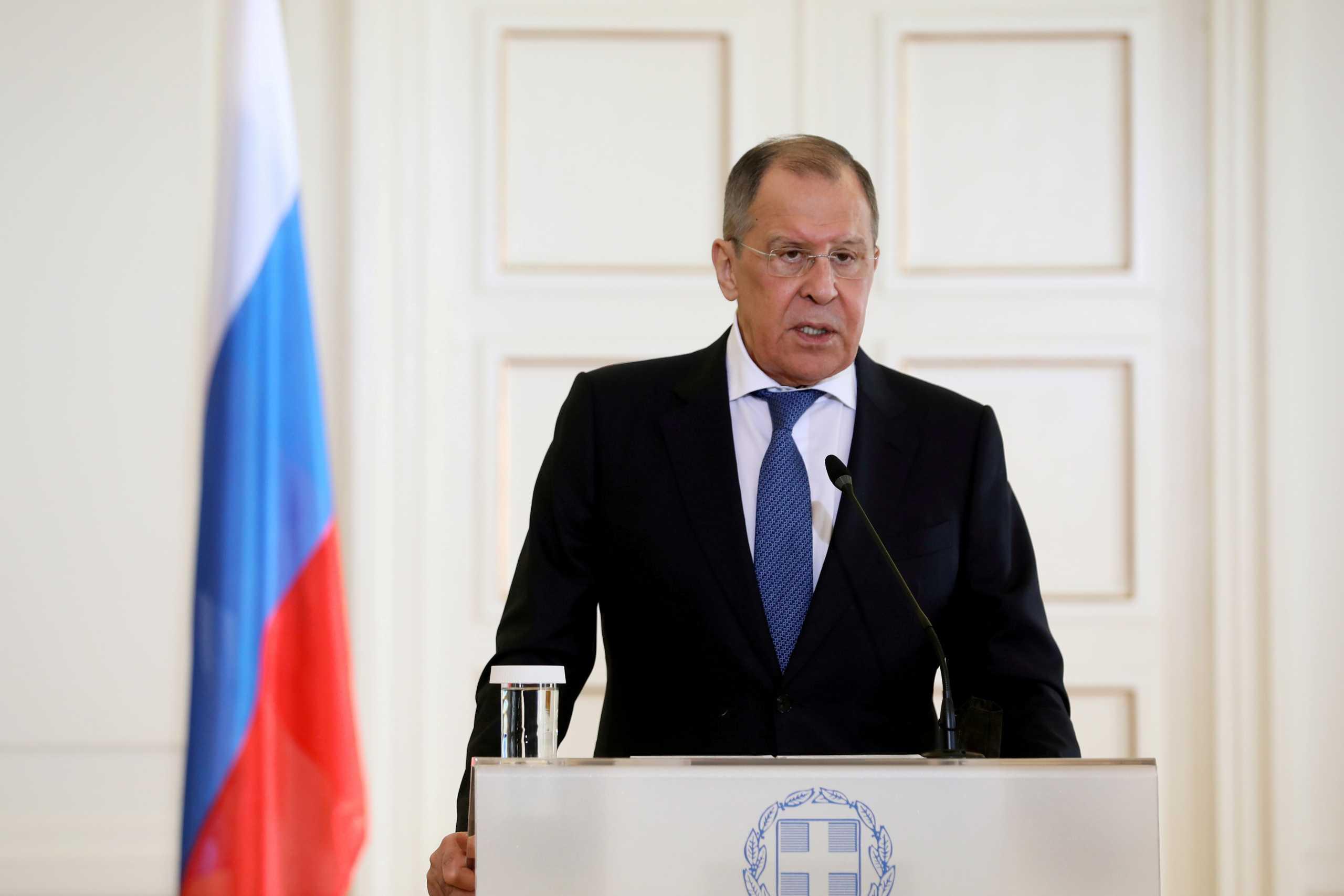 Οι δηλώσεις της Μόσχας για διακοπή των σχέσεων με τις Βρυξέλλες θορύβησαν το Βερολίνο