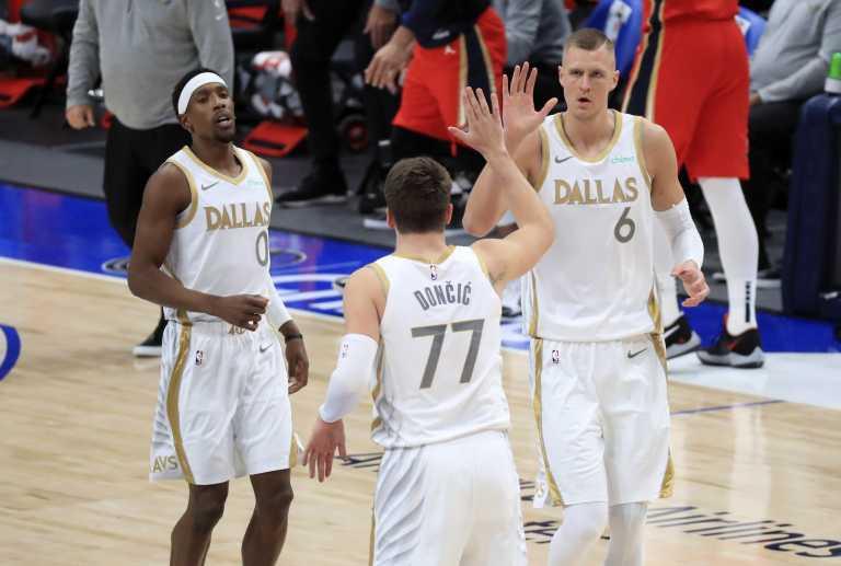 Φήμες για ανταλλαγή «φωτιά» στο NBA (pic)
