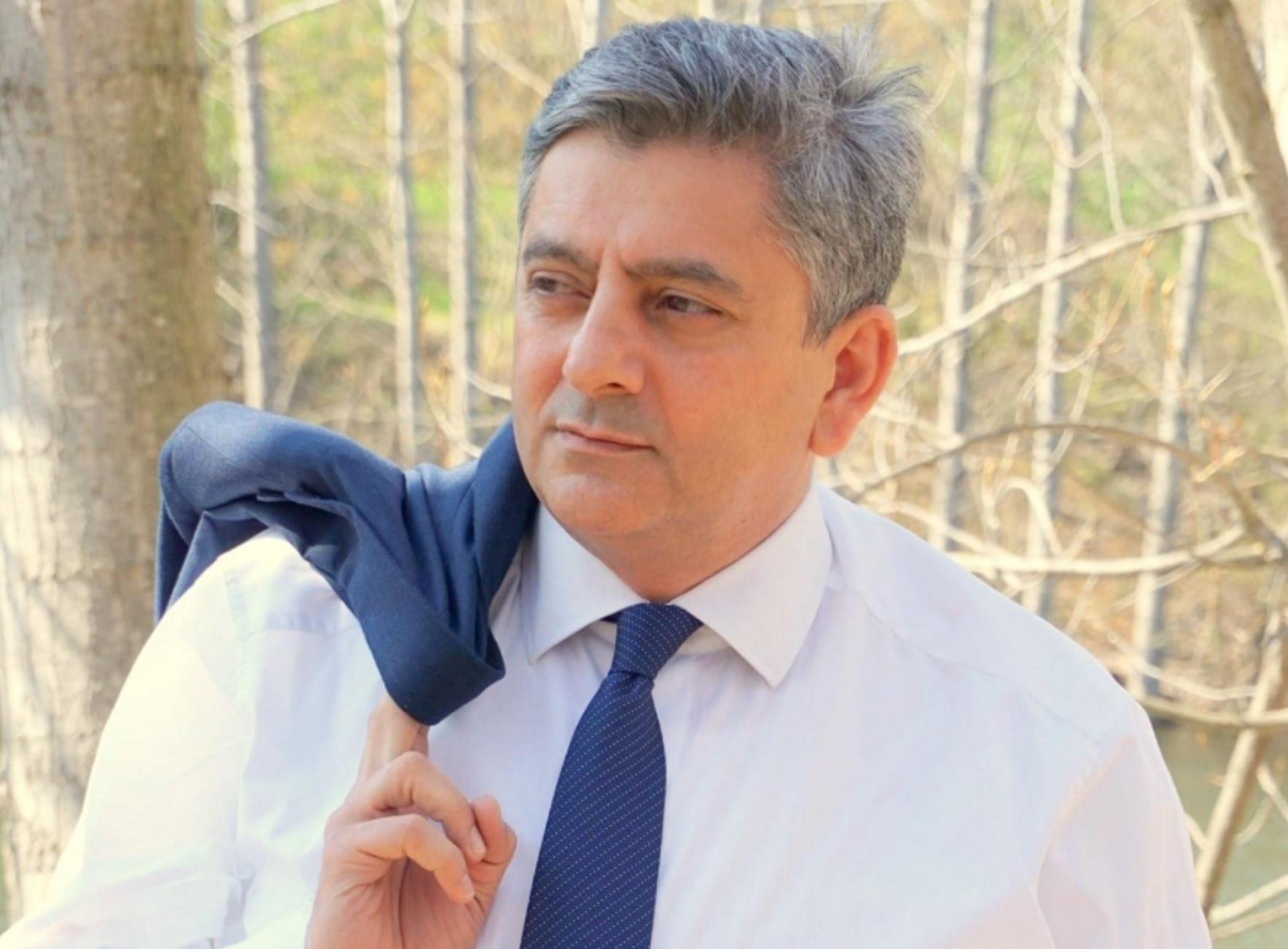 Θεσσαλονίκη: Πέθανε από κορονοϊό ο Γιώργος Προκοπίδης – Λύγισε διασωληνωμένος στην εντατική