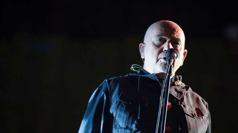 Peter Gabriel: Ηχογράφησε ξανά το θρυλικό «Biko», ύμνο κατά του ρατσισμού (video)