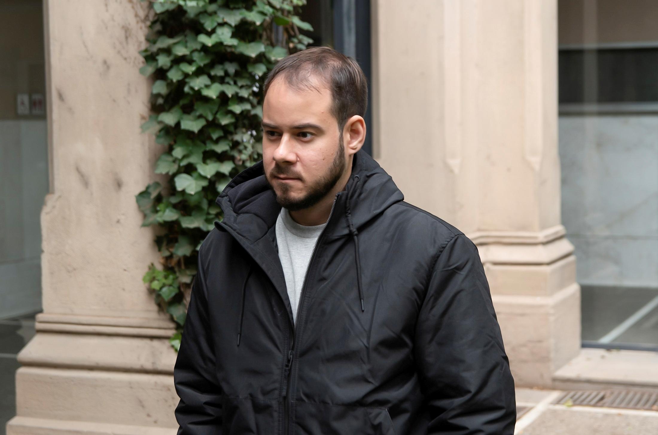 Ισπανία: Συνελήφθη ο γνωστός ράπερ που είχε ταμπουρωθεί σε Πανεπιστήμιο