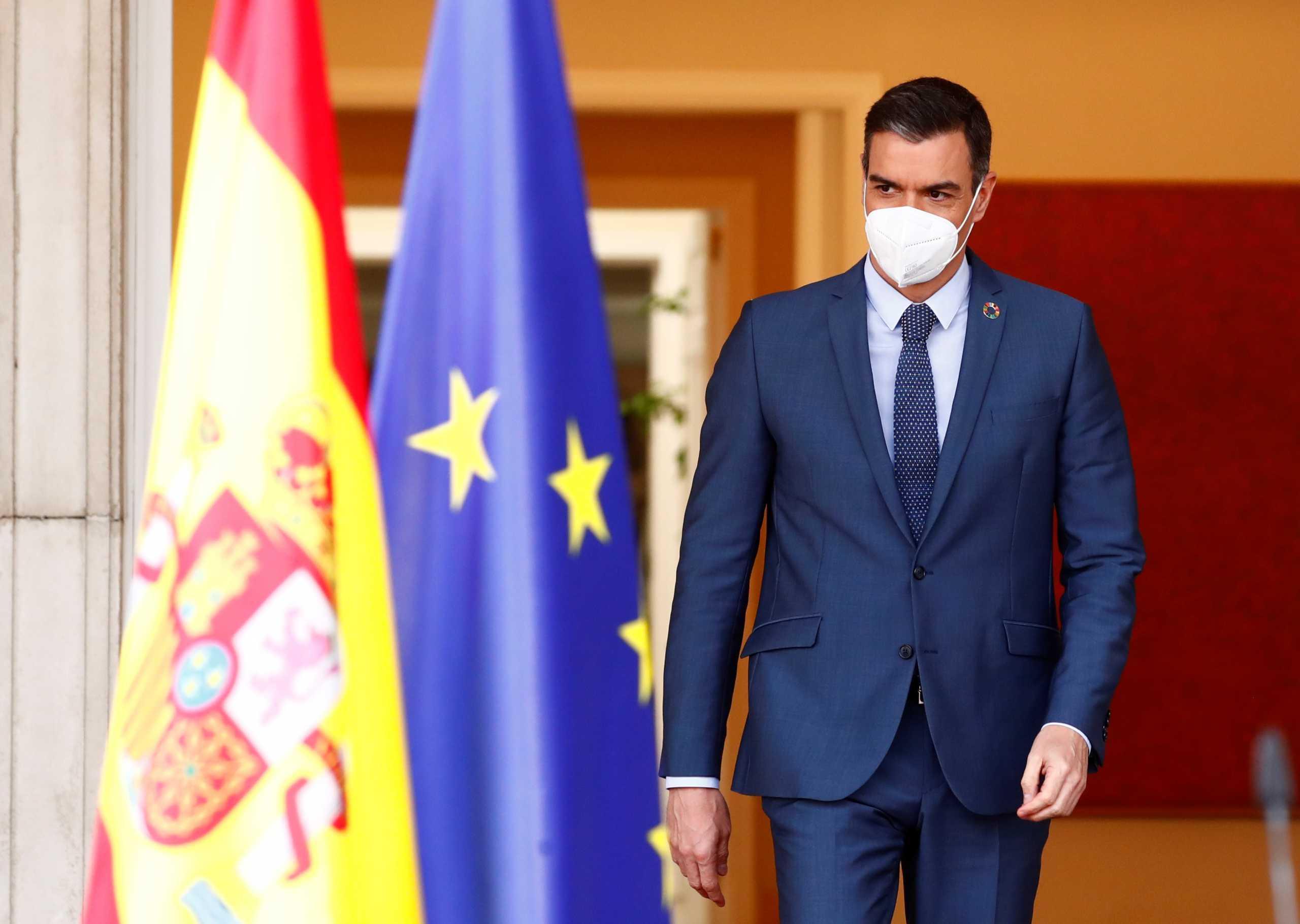 Έξαλλος ο πρωθυπουργός της Ισπανίας με τον τέως βασιλιά Χουάν Κάρλος: «Αποτροπιασμός»