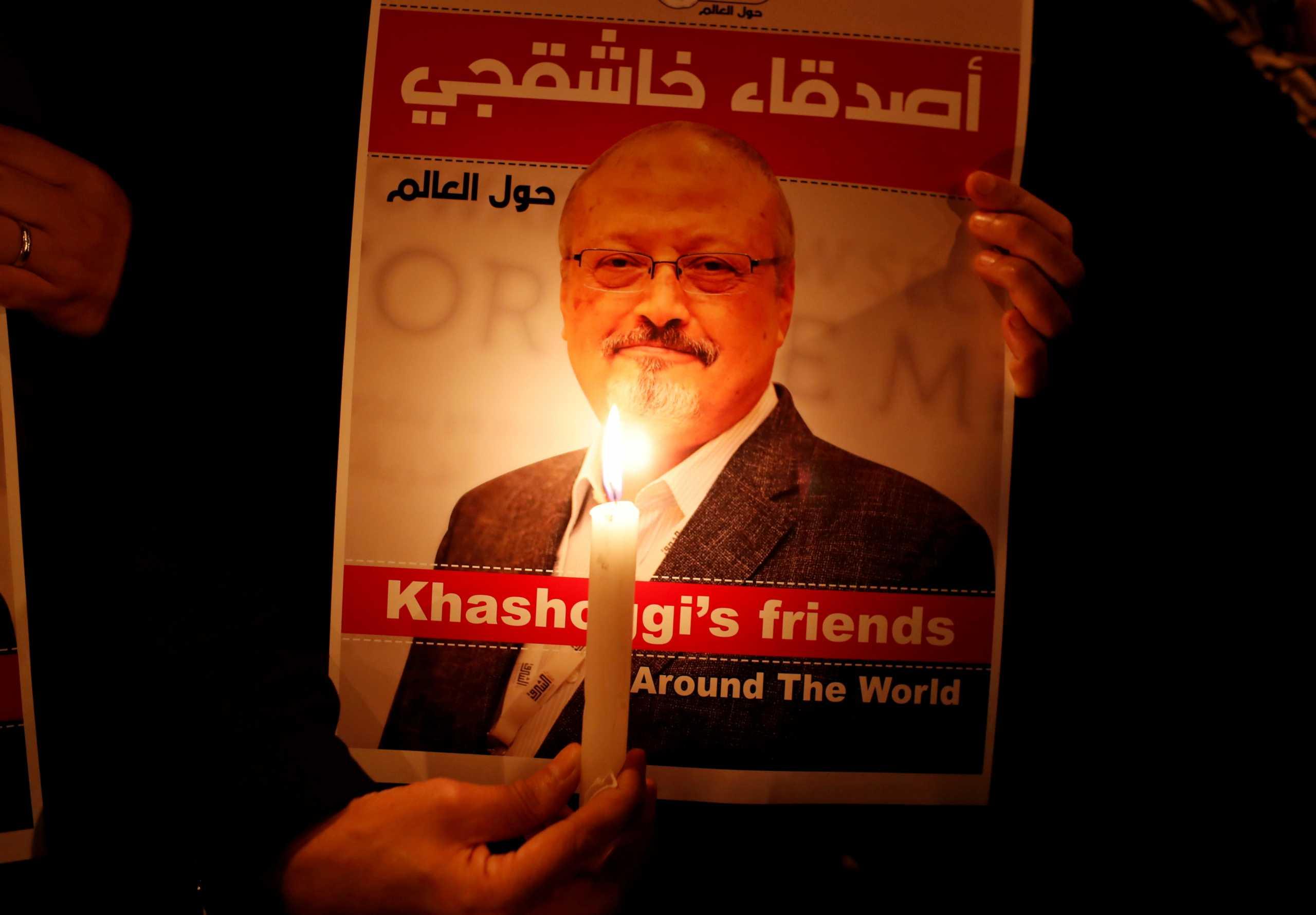 Αναστέλλεται η χορήγηση βίζας σε 76 Σαουδάραβες για την υπόθεση Κασόγκι