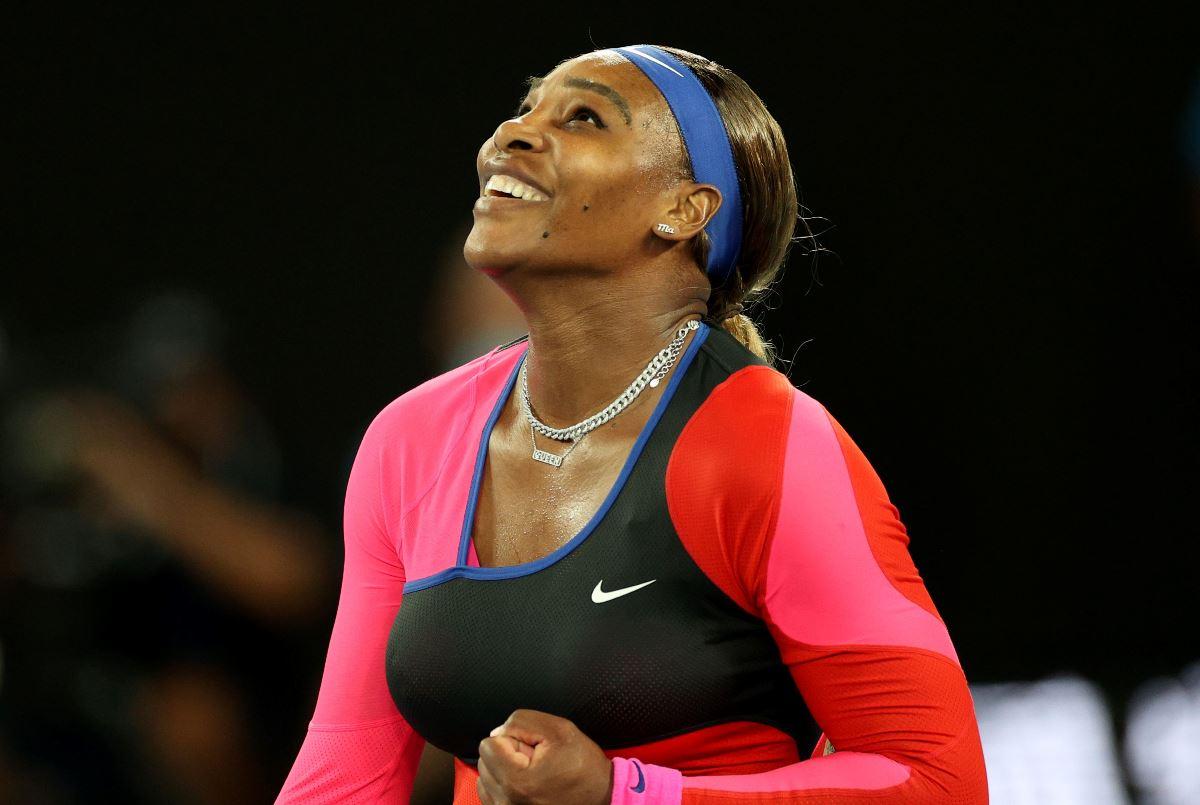 Australian Open: H Σερένα Γουίλιαμς έχει πάρει «σκούπα» για να γράψει ιστορία (video)