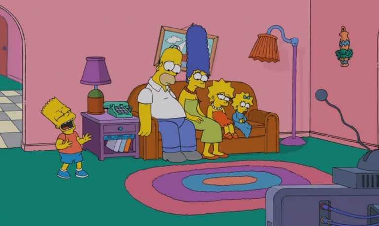 Πέθανε από κορονοϊό ο Marc Wilmore, συγγραφέας των Simpsons
