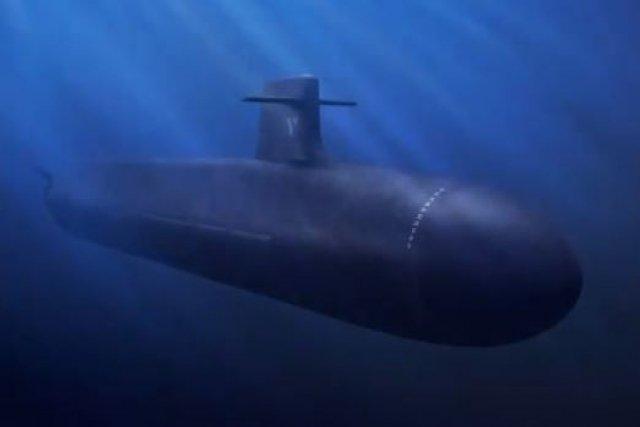 Γαλλία: «Πράσινο φως» στην κατασκευή νέας γενιάς πυρηνικών υποβρυχίων με βαλλιστικούς πυραύλους!