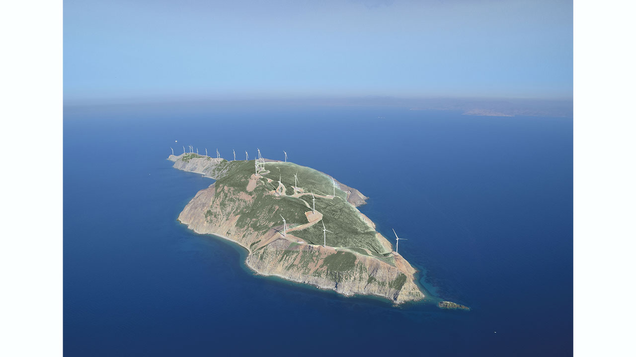 Tέρνα Ενεργειακή: Νέες επενδύσεις σε θαλάσσια αιολικά πάρκα σε συνεργασία με κορυφαίους ενεργειακούς ομίλους