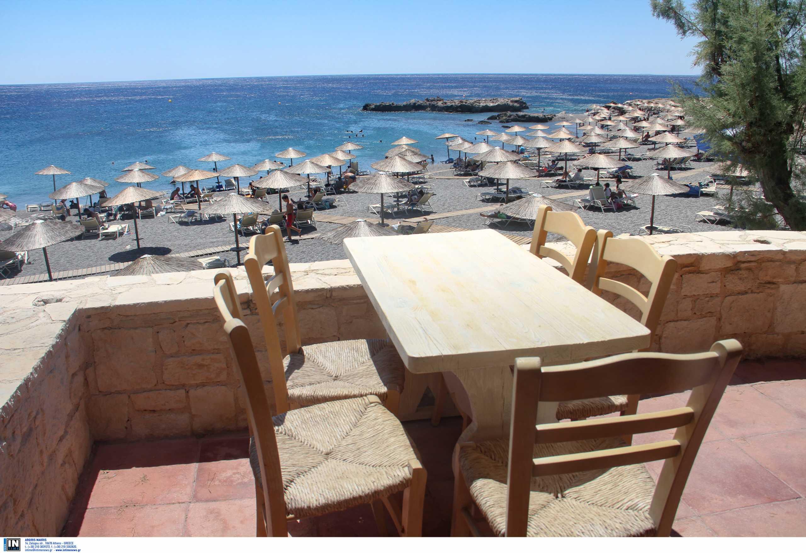 «Η Ελλάδα ονειρεύεται τουριστικό comeback το καλοκαίρι» σύμφωνα με γερμανικό δίκτυο