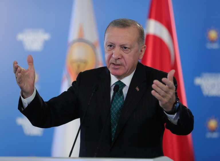 Τουρκία: Ο Ερντογάν ανακοίνωσε σταδιακή άρση των περιοριστικών μέτρων κατά του κορονοϊού