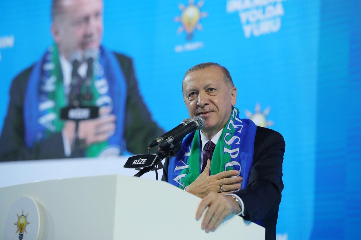 DW: Οι «εξαφανισμένοι» του Ρετζέπ Ταγίπ Ερντογάν