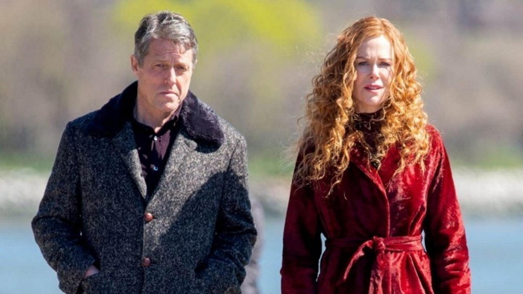 «The Undoing»: Πρώτη σε θεαματικότητα σειρά του HBO – Καθήλωσε 12,3 εκατ. θεατές