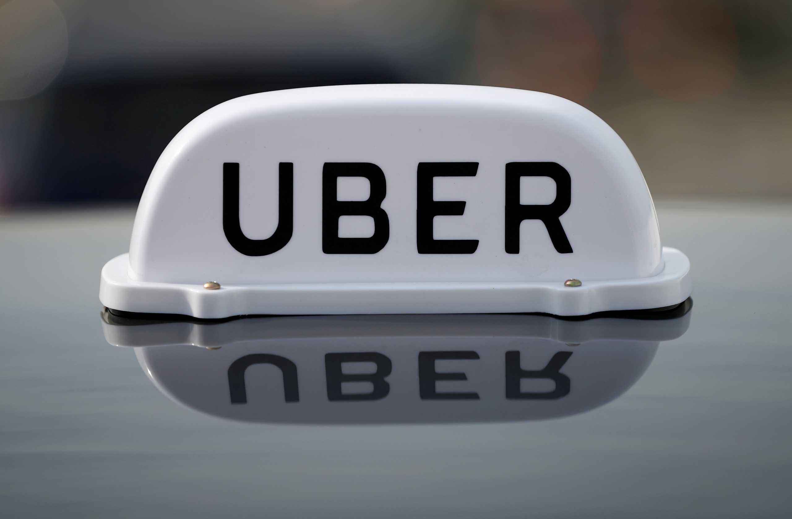 Βρετανία: Δύο οδηγοί της UBER άνοιξαν το δρόμο για εργασιακά δικαιώματα