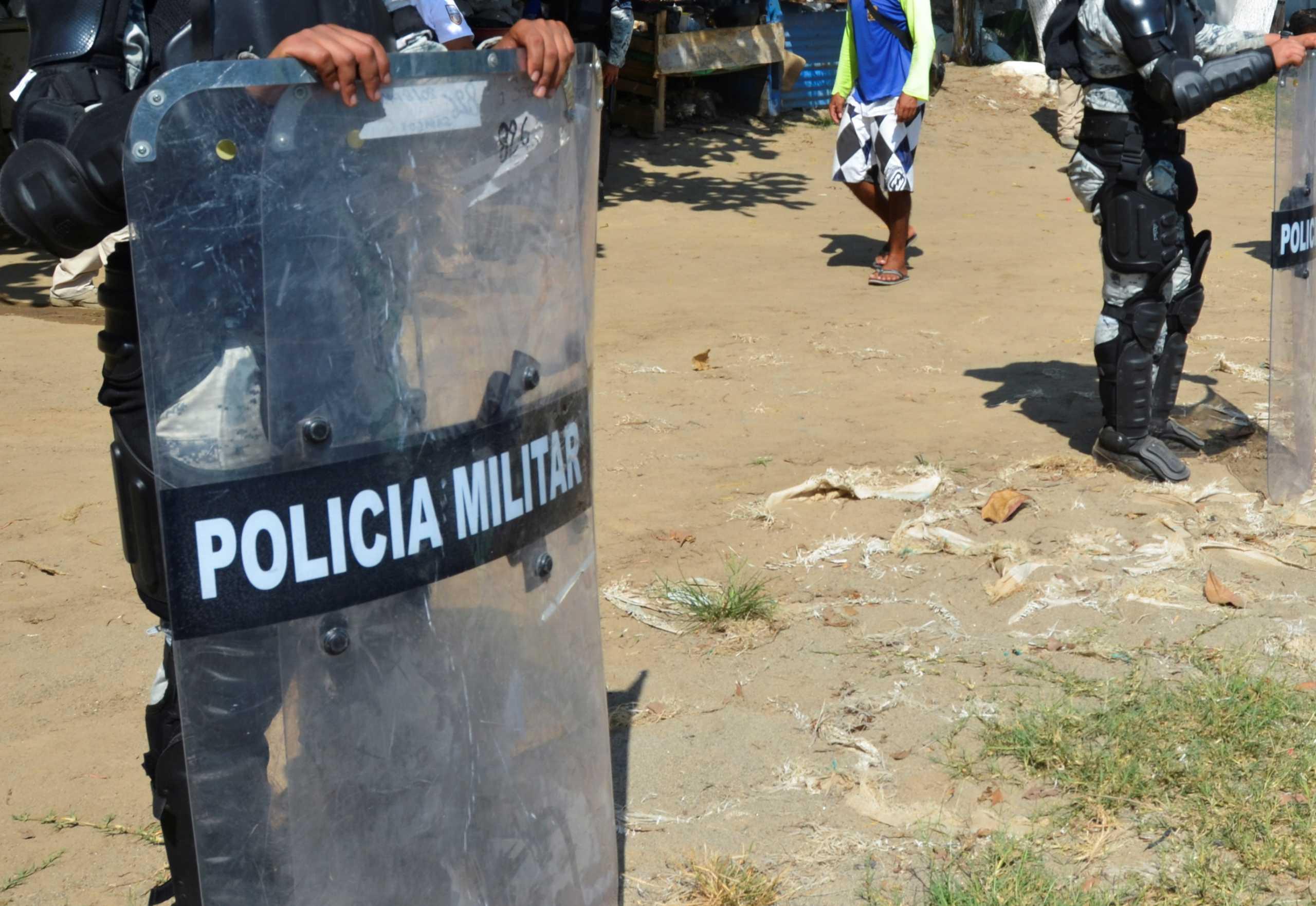 Μεξικό: Πρώην κυβερνήτης κατηγορείται ότι βασάνισε μία δημοσιογράφο