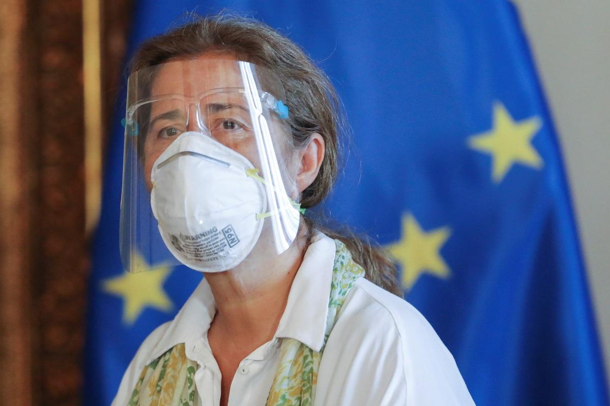 Βενεζουέλα: «Ανεπιθύμητο πρόσωπο» η πρέσβειρα της ΕΕ ως αντίποινα για τις  ευρωπαϊκές κυρώσεις